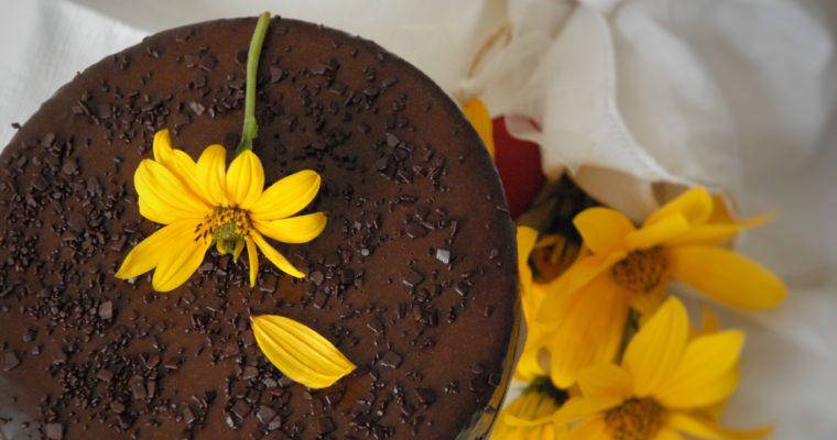 Torta al cioccolato e Marsala