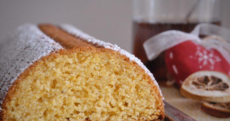 Amor Polenta: classico e gluten-lactose free