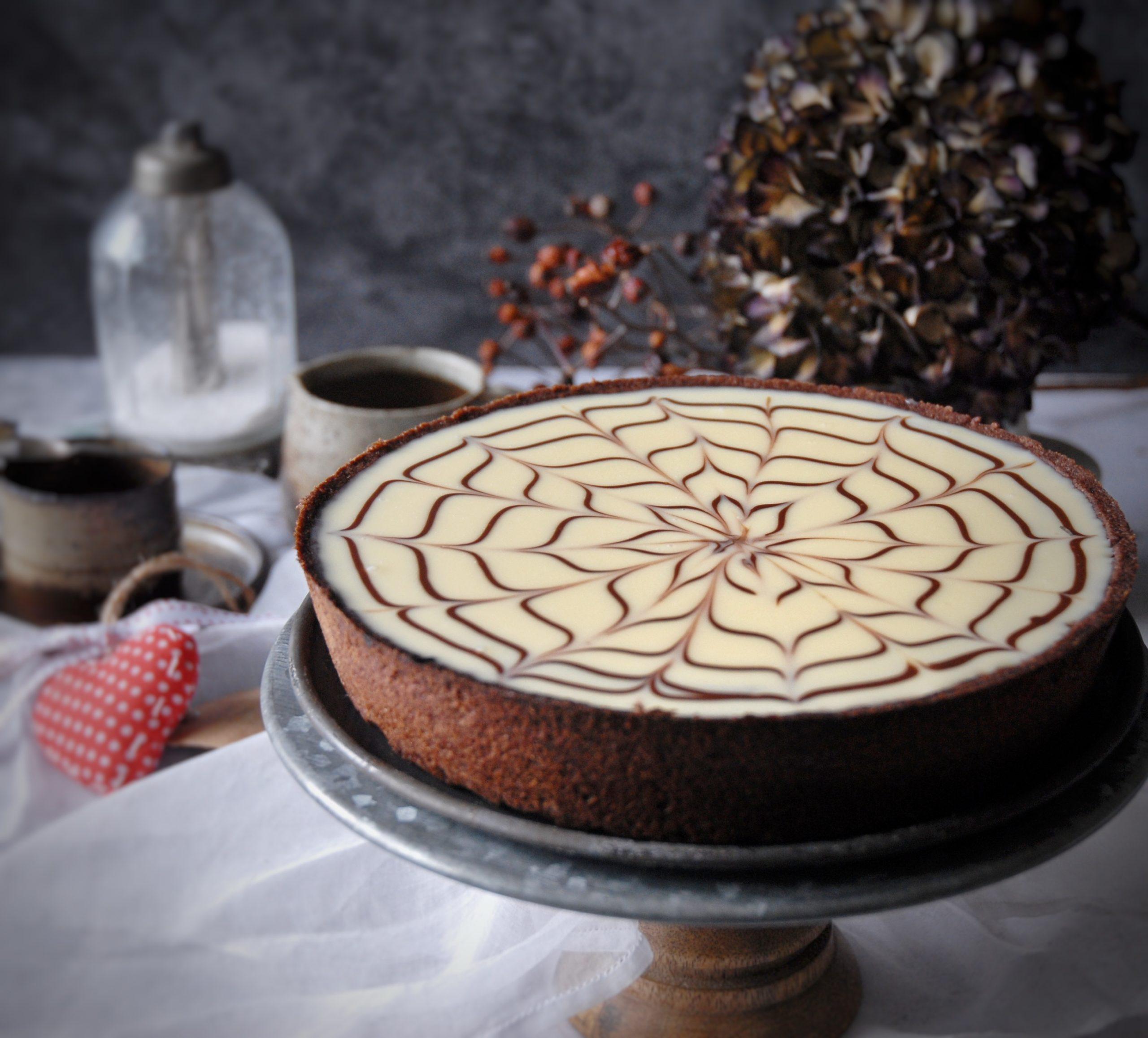 Torta Mocaccina di Knam