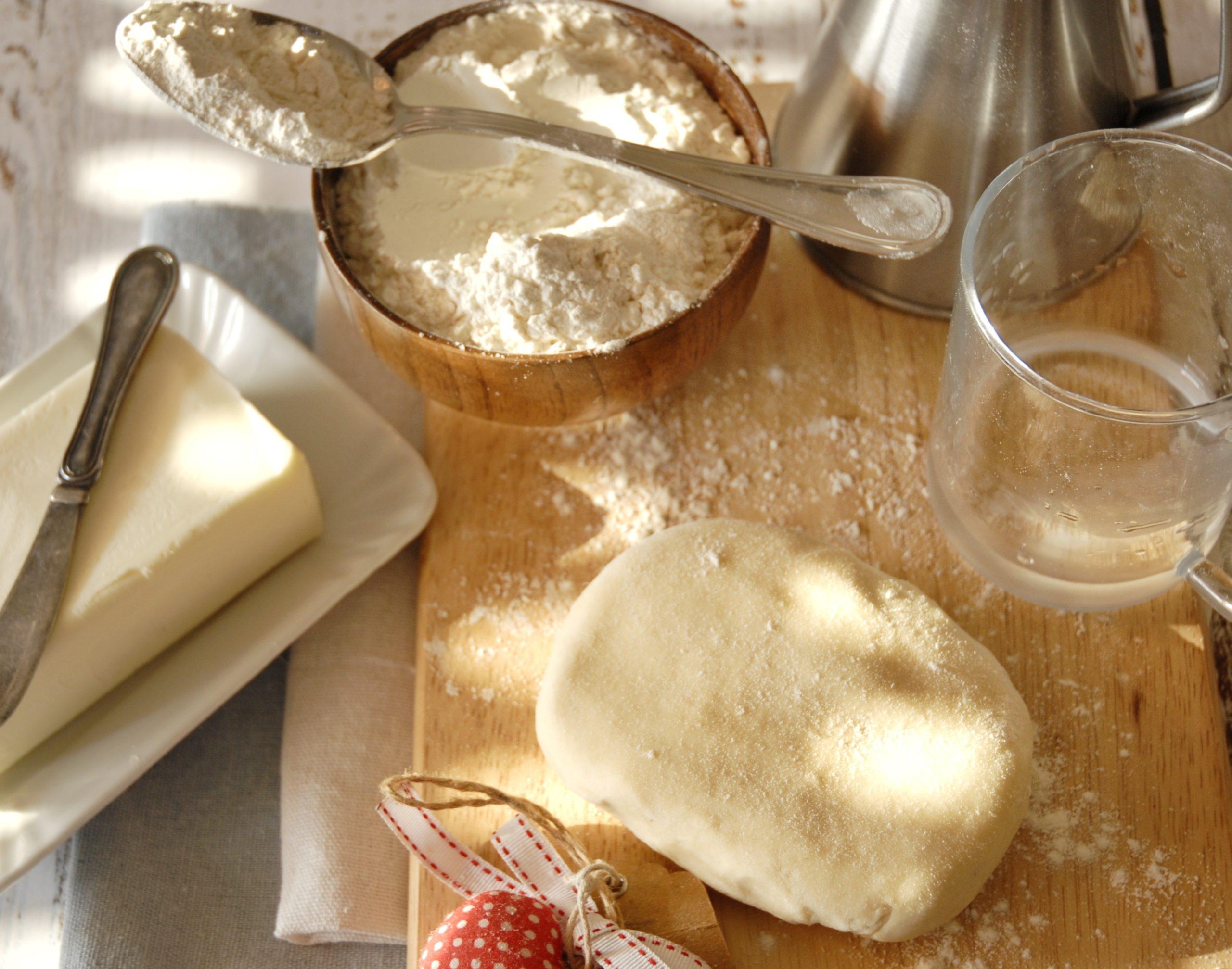 Pasta brisée: un impasto, mille usi.