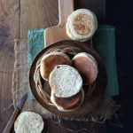 english muffin per il brunch